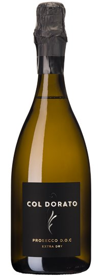 Prosecco Extra Dry DOC NV - Cover